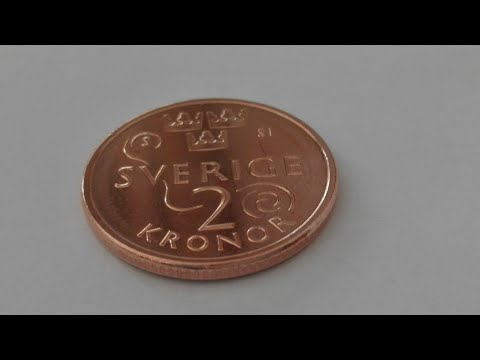 1 Rs = Swedish Currency ?
