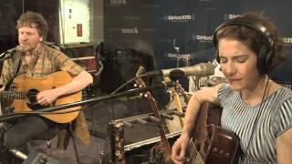 """If I Needed You"" (Cover) Caroline Jones & Doug Paisley"