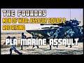 PLA Marine Assault (Custom Battle) - Men of War: Assault Squad 2 (Red Rising)