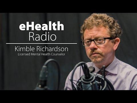 eHealth Radio with Kimble Richardson: Stress vs. Anxiety