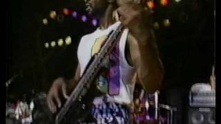 "Living Colour- ""Open Letter To A Landlord"" Live in Auburn 1988"