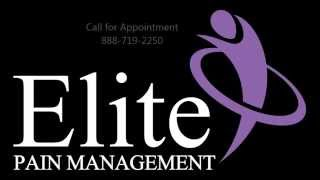 Elite Pain Management