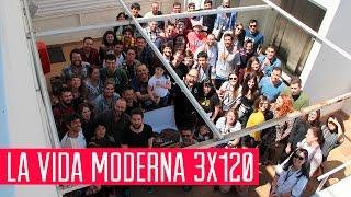 La Vida Moderna 3x120...es aprender a preparar la heroína con un vídeo de Tasty