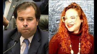 Baixar RODRIGO MAIA MEXENDO O TRASEIRO GORDO