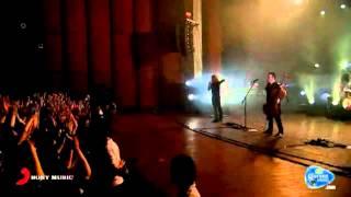 Apocalyptica - Life Burns