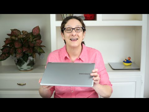 """Samsung Notebook 9 13.3"""" Review"""