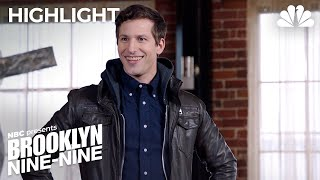 The Suicide Squad Kidnapping Plan - Brooklyn Nine-Nine (Episode Highlight)