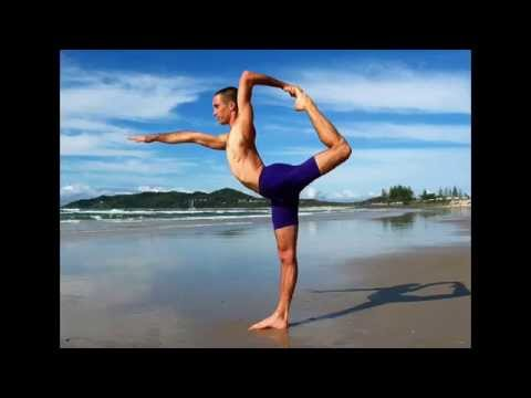 The Yoga Podcast Ep# 4 Matthew Sweeney - Making Yoga Work For You