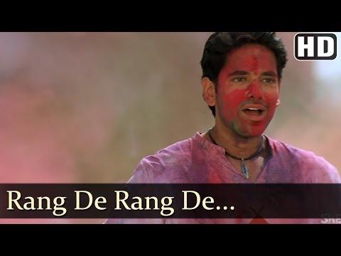 Rang De  Nayee Padosan  Mahek Chhal  Anuj Sawhney  Shankar Ehsaan Loy Hits