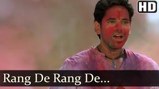 Rang De - Nayee Padosan - Mahek Chhal - Anuj Sawhney - Shankar Ehsaan Loy Hits