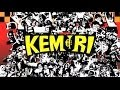 """KEMURI / """"ROCK AND ROLL ALL NITE"""" (Cover) Music Video"""