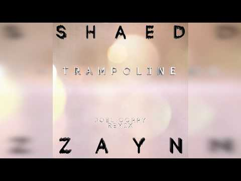 Chris Davis - SHAED x ZAYN - 'Trampoline' (NEW Joel Corry Remix!)