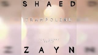 SHAED x ZAYN Troline