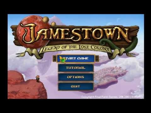 Jamestown: Chapter 1 on Difficult