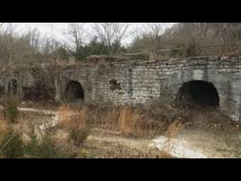 Searching for Caves and Tunnels Under Ijams Nature Center
