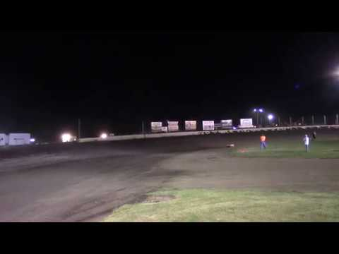 farmer city raceway summer nationals 50 lap race.