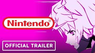Nintendo eShop - Official July 2021 Trailer
