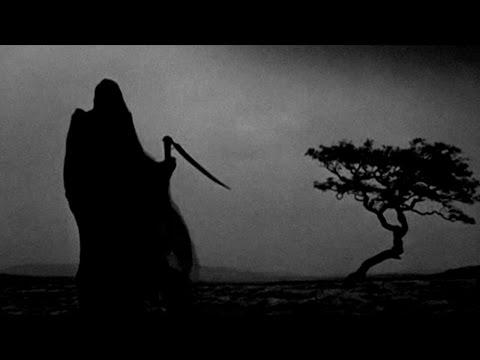 Alfonz Paulheim - Something In The Dark   Epic Dark Ambient Music