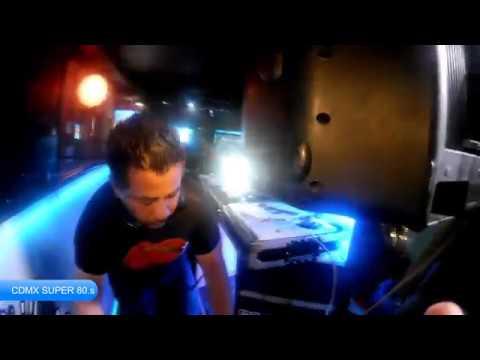 HIGH ENERGY -Shanghai Lil .Groove Boy- Sistema Laser -HD