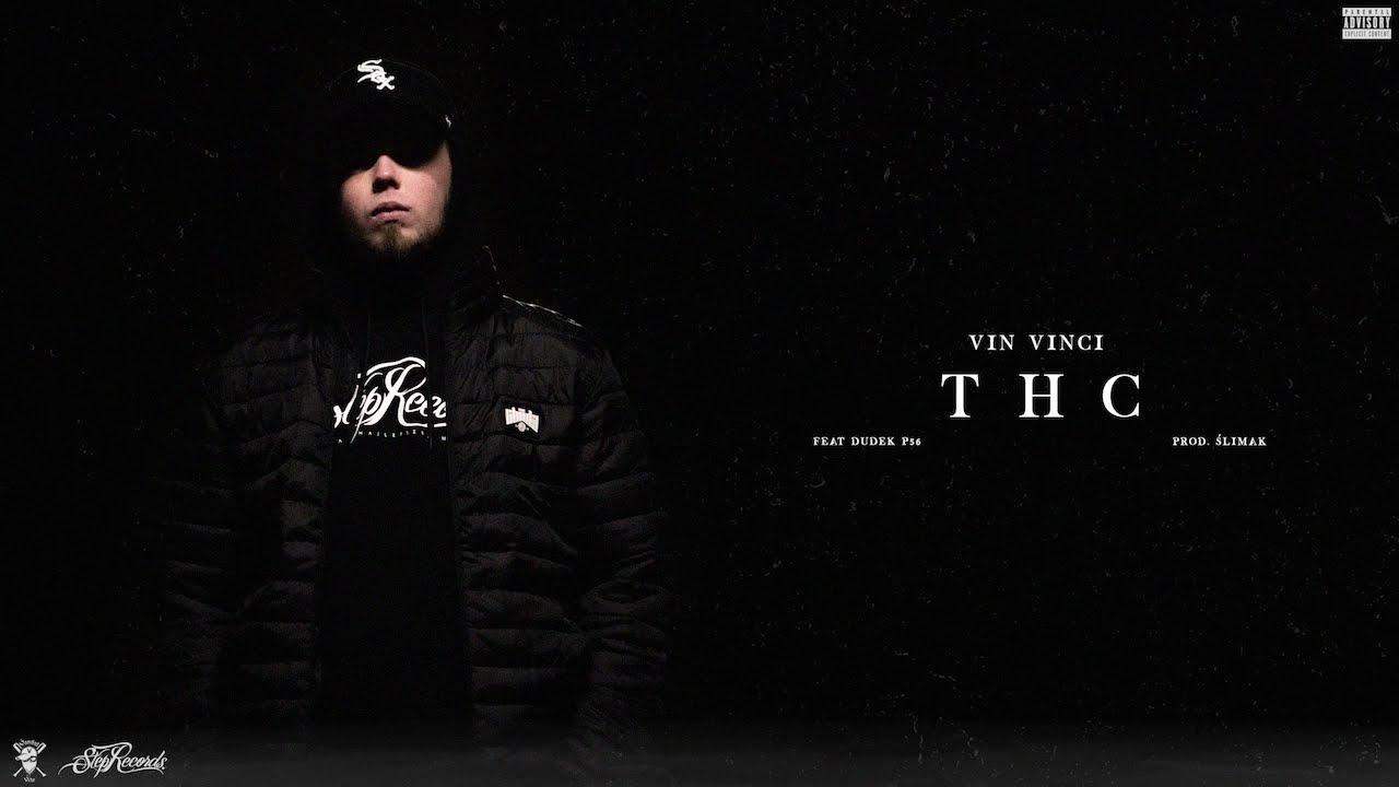 Download Vin Vinci ft. Dudek P56 - THC (prod. Ślimak)