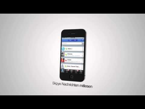 SMS Überwachung durch die Software von Whatsapp-spionage.com