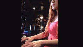 三代目 J Soul Brothers「R.Y.U.S.E.I」ジャズピアノ /高木里代子トリオ