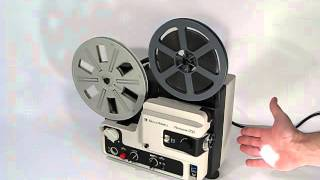 Bell & Howell Filmosonic 1735