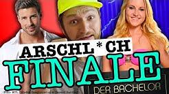 Bachelor 2016 FINALE! Leonard VERARSCHT Leonie! Alles FAKE?! (RTL)