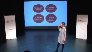 Learning from consumer culture | Tori Flower | TEDxKCS