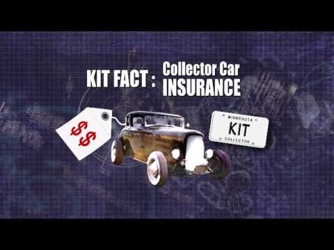 KIT Fact - Collector Car Insurance