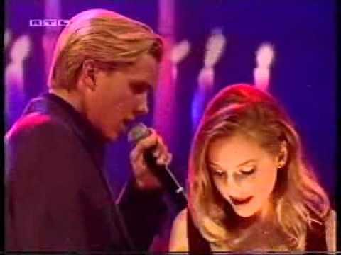 Christian Wunderlich & Kirsten hall  Forever tonight TOTPwmv
