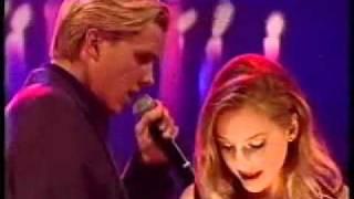 Christian Wunderlich & Kirsten Hall Forever Tonight