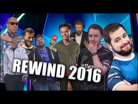 Download Youtube: CS:GO Rewind 2016