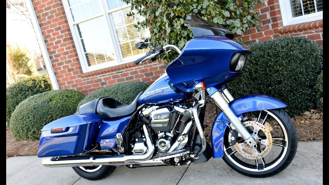 Harley Davidson Road Glide Special Reviews