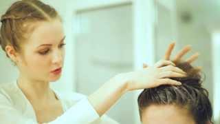 Маска для волос на кефире. Универсальная, для всех типов волос. Маха Одетая.(Эта кефирная маска для волос просто подойдет для всех типов кожи. Если если у вас длинные и густые волосы,..., 2014-01-20T12:00:01.000Z)