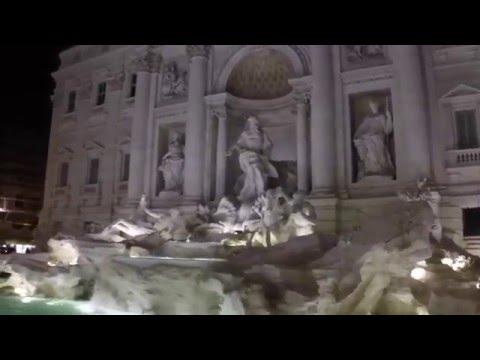 When in ROME I NIGHT
