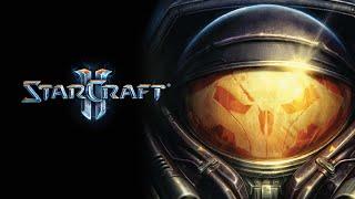 StarCraft 2 Wings of Liberty Parte 1 Campaña Español Gameplay