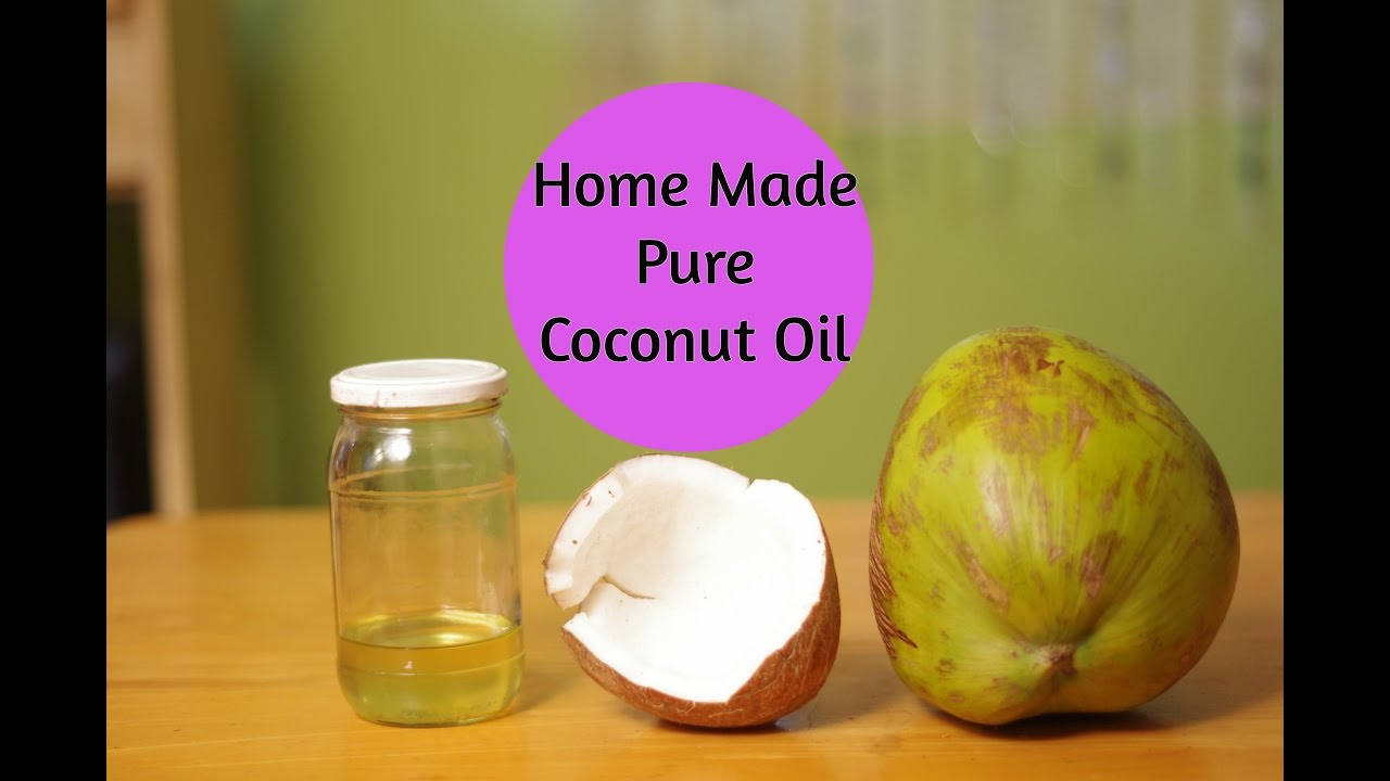 how to make skin peeling oil at home