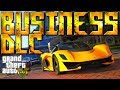 INFO MISE A JOURS 1.11 - DLC BUSINESS - GTA5 GLITCH ONLINE