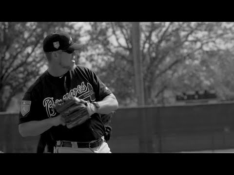 Highlights from the Braves Day 5 workout