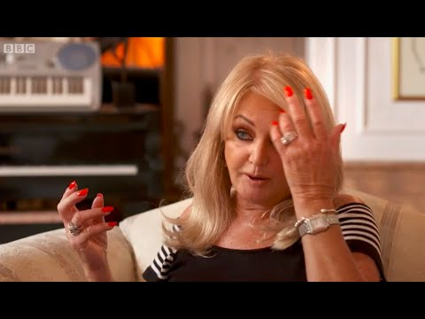 Bonnie Tyler talks about the 80s fashion - Wales in the Eighties - BBC One Wales