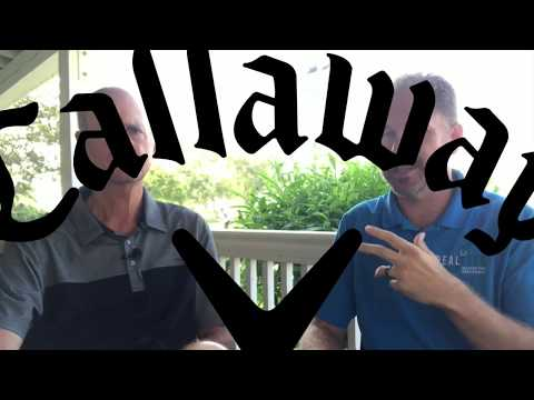 The Beginning of Callaway Golf with Bruce Loman