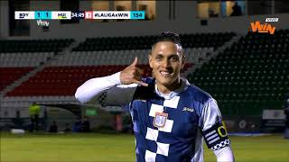 Boyacá Chicó vs. Huila (2-2) | Liga Aguila 2018-II | Fecha 19