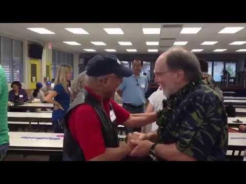 Gov. Neil Abercrombie - Keeping Hawaii, Hawaii