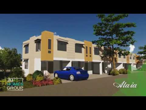 Casa Amaya in Tanza Cavite by jm homes group