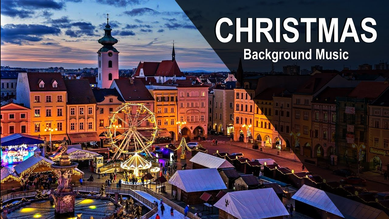 Christmas Background Music: Jingle Bells - YouTube