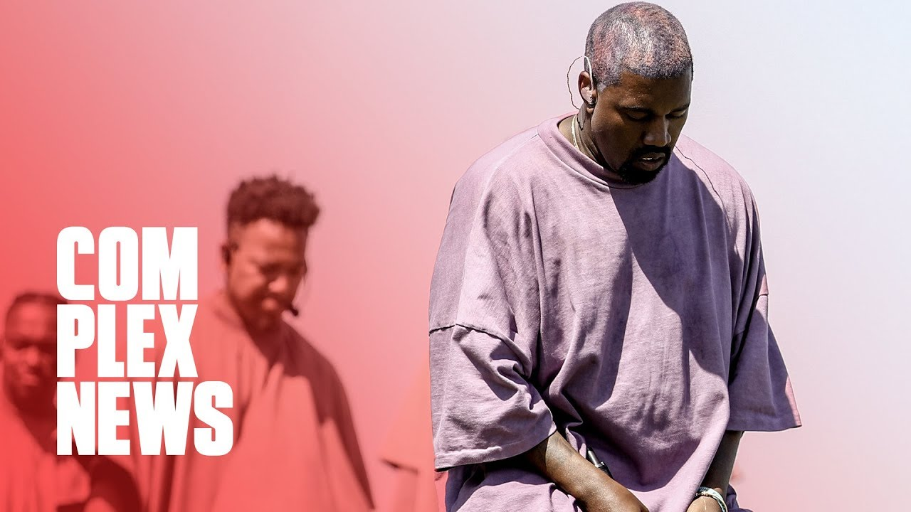 Jesus is King by Kanye West: Rapper has  finally dropped album ...