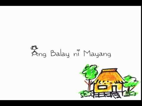 Vispop 1.0 - Balay Ni Mayang (feat. Kyle Wong)
