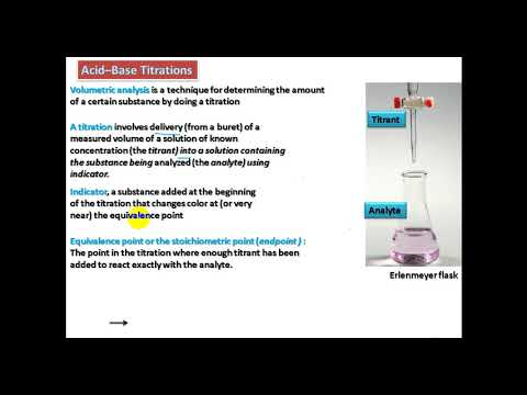 GENERAL CHEMISTRY 1 CH 4 LESSON 3 Acid base rxn
