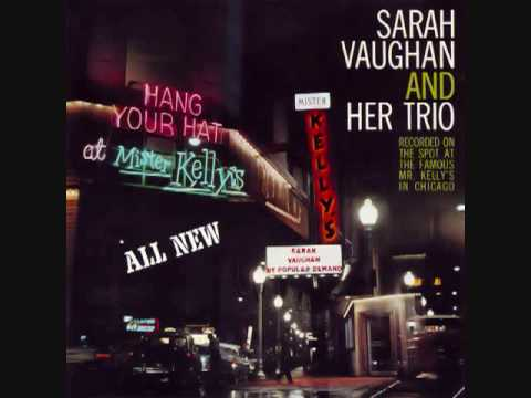 Sarah Vaughan - Dream